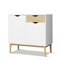Cassina Buffet Hallway Sideboard White