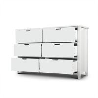 Noosa 6 Chest Of Drawers