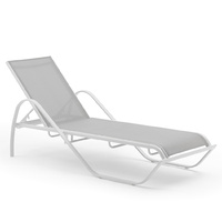 Deacon Outdoor Sun Lounges