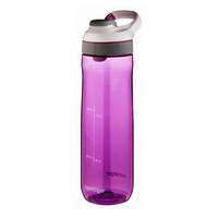 Contigo Cortland Autoseal Bottle Purple 709ml