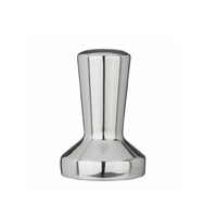 Casabarista 51mm dia Stainless Steel Coffee Tamper