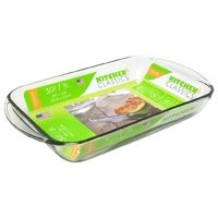 Kitchen Classics 3 Liter Baking Dish 22 x 33cm