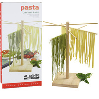 Al Dente 44cm Pasta Drying Rack