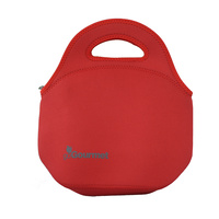 Dis -- Go Gourmet Lunch Tote Food Storage Insulated Bag