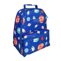 Sachi Insulated Backpack Outer Space