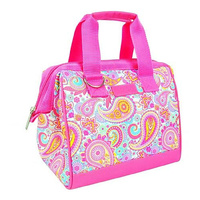Sachi Insulated Lunch Bag Fab Fever