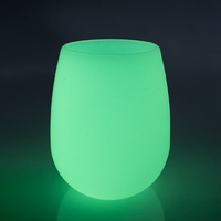 Glow-in-the-Dark Wine Cup - Plain