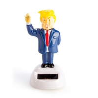 Donald Trump Solar Dancer
